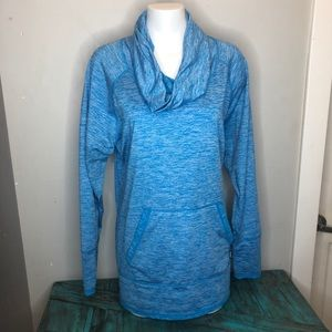 Size 2x RBX Cowl neck long sleeve